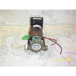 Boaters' Resale Shop of TX 2108 2141.14 GROCO SPO-60-R REVERSIBLE 12 VOLT PUMP