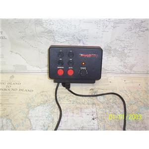 Boaters' Resale Shop of TX 2108 2141.11 AUTOHELM 2000 AUTOPILOT CONTROL UNIT