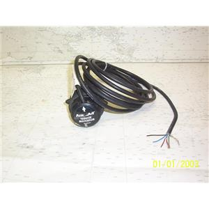 Boaters' Resale Shop of TX 2108 2142.05 AIRMAR ST800-P617V SPEED TRANSDUCER ONLY