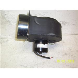 Boaters' Resale Shop of TX 2108 2475.05 AC FAN BLOWER w/ TAYLORMADE 115V MOTOR