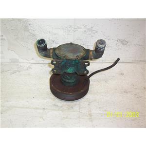 Boaters' Resale Shop of TX 2108 2741.02 JABSCO 11870-0005 BELT DRIVEN PUMP