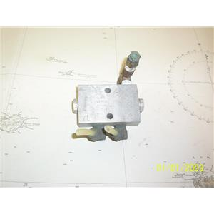 Boaters' Resale Shop of TX 2107 2177.22 HYNAUTIC STV-10 THROTTLE LOCK-OUT VALVE