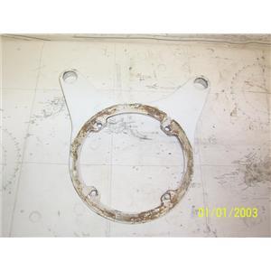 "Boaters' Resale Shop of TX 2109 0177.34 EDSON 9-1/2"" PEDESTAL 6-7/8"" COLLAR"