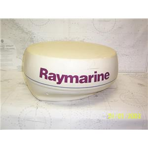 """Boaters' Resale Shop of TX 2109 0154.01 RAYMARINE E52026 RADAR 2KW 18"""" DOME"""