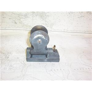 """Boaters' Resale Shop of TX 2109 0442.04 MERRIMAN JIB LEAD CAR FOR 1-1/4"""" TRACK"""