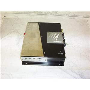 Boaters' Resale Shop of TX 2108 4154.01 MA AUDIO M289i 400 WATT AMPLIFIER ONLY