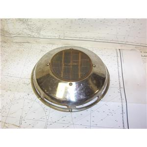 """Boaters' Resale Shop of TX 2109 2451.11 NICRO MARINE 4"""" DECK VENT ONLY"""