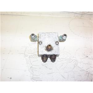 Boaters' Resale Shop of TX 2109 2451.15 HYNAUTIC AIR PURGE VALVE