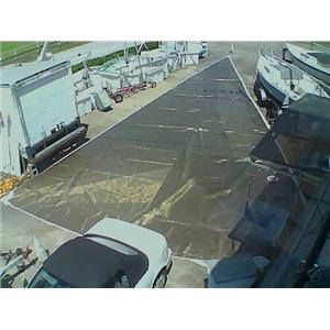 Laminate RF Jib w Luff 60-0 from Boaters' Resale Shop of TX 2108 0754.85