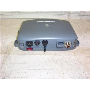 Boaters' Resale Shop of TX 2109 2452.02 RAYMARINE RAY240 VHF RADIO MODULE ONLY