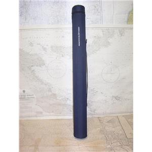 Boaters' Resale Shop of TX 2109 2525.12 OCEAN MASTER TRAVEL SERIES 7' ROD & CASE