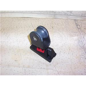 """Boaters' Resale Shop of TX 2109 2547.57 GENOA CAR FOR 1.25"""" TRACK & 1"""" LINE MAX"""