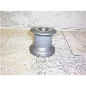 Boaters' Resale Shop of TX 2109 2771.35 BARIENT 10 SINGLE SPEED ALUMINUM WINCH