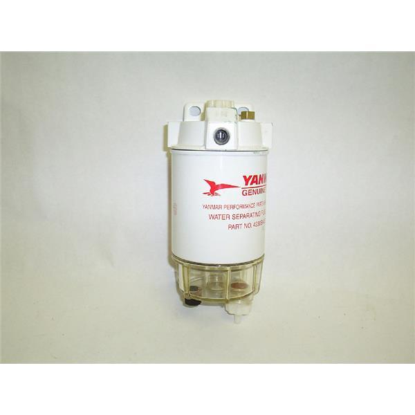Boaters' Resale Shop Of Tx 1506 2057 04 YANMAR 4230B/4231 WATER SEPARATOR  FILTER