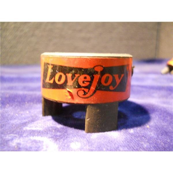 LOVEJOY L-075 COUPLING HUB 12MM BORE