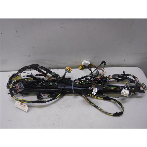 2003 DODGE RAM 1500 CREW CAB SLT CAB WIRING HARNESS 56045845AD OEM on