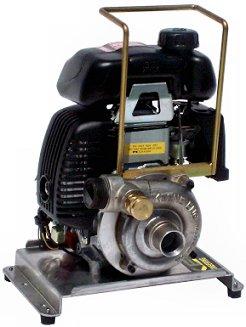 Keene Engines & Pumps