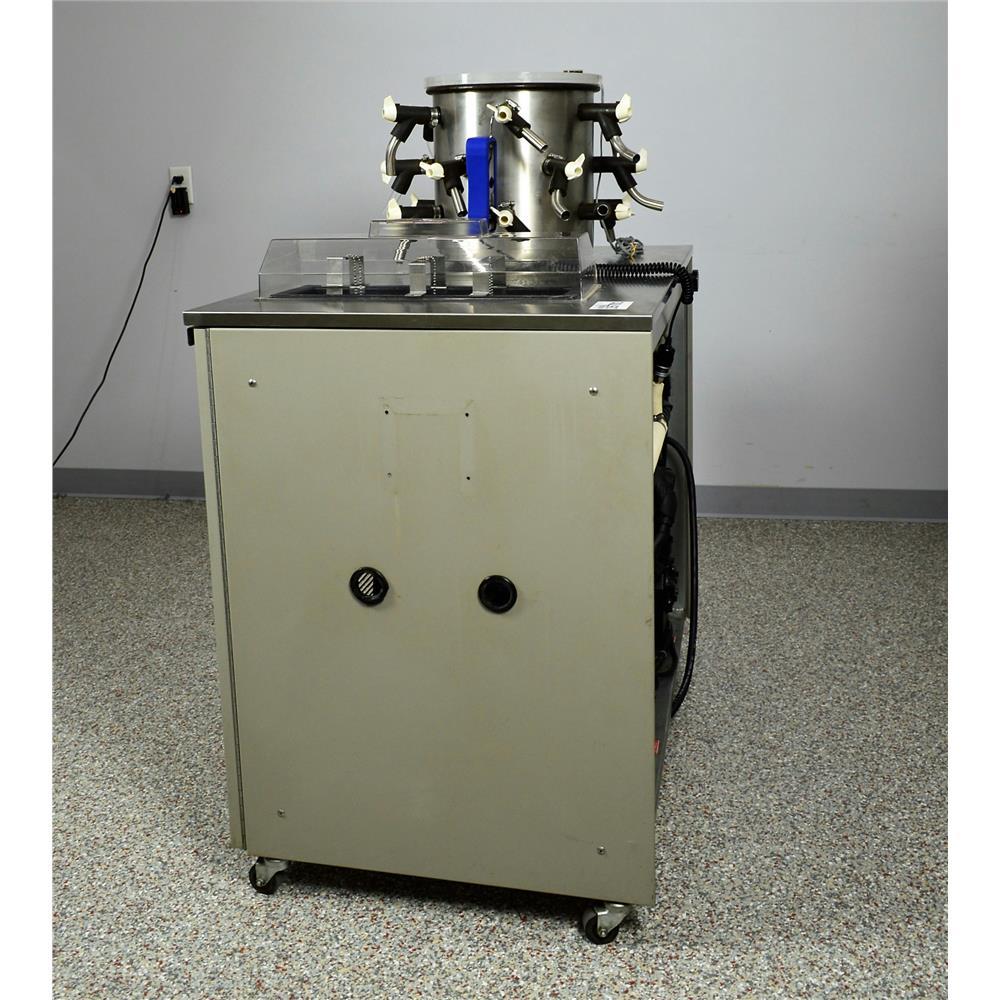 Virtis 25EL Freezemobile Research Laboratory Freeze Dryer Lyophilizer  Manifold