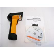 DATALOGIC PS70-1110001 POWERSCAN 7000 BARCODE SCANNER