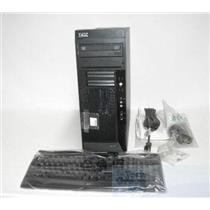 IBM 621787U INTELLISTATION OPTERON DC 2.6GZ/1GB/160GB