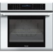 "Thermador 30"" 4.7 13 Modes Single True Convection Electric SS Wall Oven ME301JP"