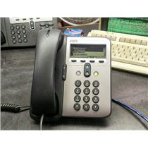 CISCO CP-7912G CP-7912G-A UNIFIED VoIP PHONE, SCCP