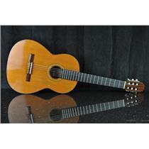 Paulino Bernabe Spanish Classical Nylon String Guitar Guitarra de estudio #16608
