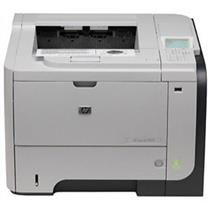 HP LASERJET P3015N LASER PRINTER WARRANTY REFURBISHED CE527A WITH NEW TONER