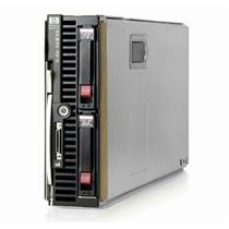HP ProLiant BL460c G6 Blade Server CTO BASE MODEL BAREBONE 507864-B21
