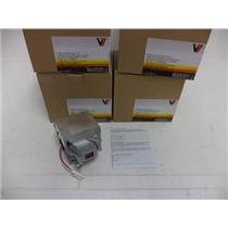LOT OF 4 - V7 VPL1412-1N 200W REPLACEMENT PROJECTOR LAMP F/INFOCUS IN24,IN26