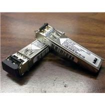 Cisco GLC-SX-MM Original Genuine 1000Base-SX Fiber SFP Gigabit Transceiver