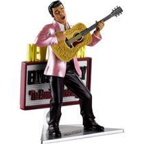 Carlton Heirloom 2011 Elvis Presley Magic Ornament - Sings Hound Dog - #CXOR101Z