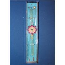 Hallmark 2004 Coconut Wrist Watch - An American Girls Best Friend - #PR3102