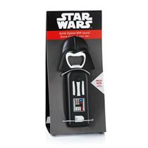 Hallmark Exclusive Star Wars Darth Vader Bottle Opener With Sound - #SHP4000