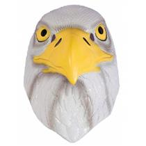American Eagle Adult Plastic Mask