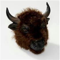Buffalo Adult Mask