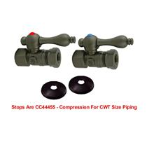 CC44455-K150F5 Compression Stop Kit