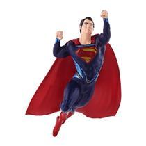 Hallmark Keepsake Ornament 2013 Man of Steel - Superman - #QXI2135