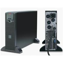 REF- APC SURTD5000XLT Smart-UPS On-Line 5000VA 3500W 208V Tower Power Backup