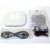 CISCO ACCESS POINT AIR-CAP3501I-A-K9 AIRONET 3501I SINGLE-BAND 802.11G/N