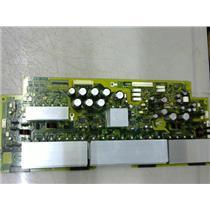 HITACHI P50S601 XSUS BOARD JA08672