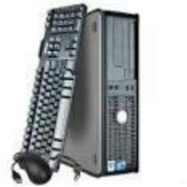 Dell OptiPlex 780 PC Desktop Core 2 Duo 3.0GHz, 250GB HDD, 4GB Ram