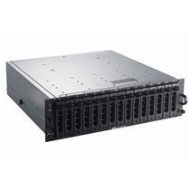 DELL PowerVault MD3000 SAS/SATA Enclosure + 15×300GB 10K SAS + 2×Dual Port RAID