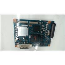 SONY KDE-42XS955 DIC3 Board A-1070-291-B