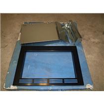 """THERMADOR MBT27JS 27"""" Trim Kit For Microwave BLACK"""