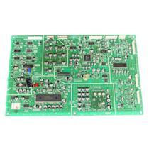 JVC GD-V4210PZW-G Main Board FX-8017A