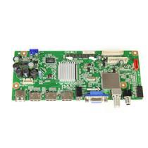 Seiki SC402GS Main Board 28H1524A