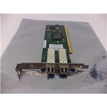 IBM 64P8156 Dual Port 2GB FC PCI-X HHBA-5420B-S01