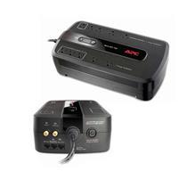 APC BE750G BACK-UPS 750VA 120V 450W 10-Outlets Battery Backup & Surge Protection