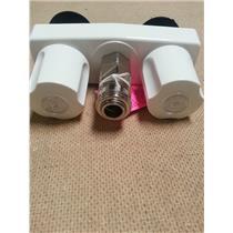 Quick Connect Faucet 3 3/8 Inch Phoenix P1403M-55QCI